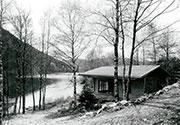 Cuny lac