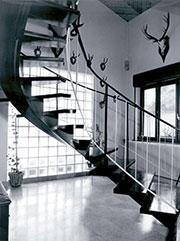 Escalier 1965