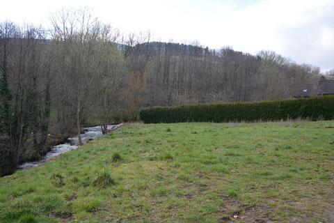 Terrain sur Orbey (68)