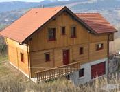 Belle maison aspect chalet