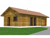 Chalet ESF