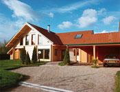 Cuny constructeur maisons bois