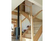 cuny = véritable savoir faire construction bois