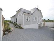 Maison bois plein pied avec bardage CanExel
