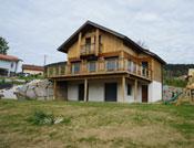 La maison bois, source de bien-être