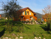 le chalet Cuny