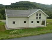 maison bois performance énergétique