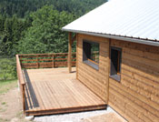 Mon chalet Cuny