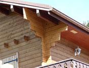 Rénovation façades + isolation + toiture
