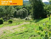 88230 - Clefcy Ban/Meurthe - Proche Saint-Dié