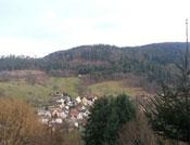 terrain a breitenbach - secteur albe - ville