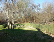 terrain vallee de la moselotte