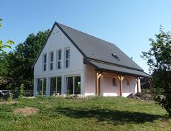 maison 2 étages canexel 180m²