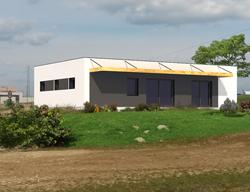 Projet de création d'un multi-accueil
